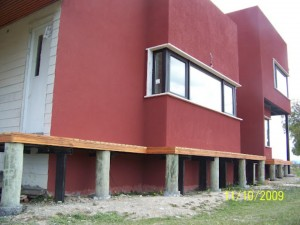 Recorrido por vivienda en Treveín, Chubut. Foto 0 de 13