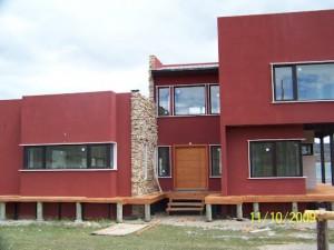 Recorrido por vivienda en Treveín, Chubut. Foto 1 de 13